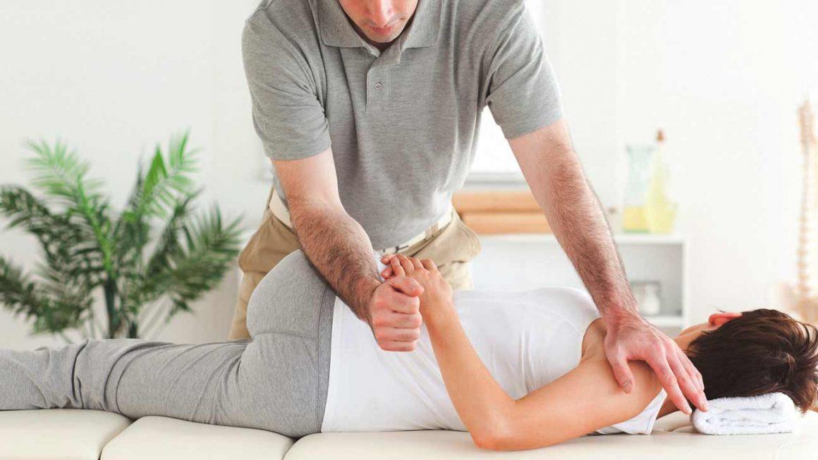Fisioterapia e Osteopatia quanto sono diverse?